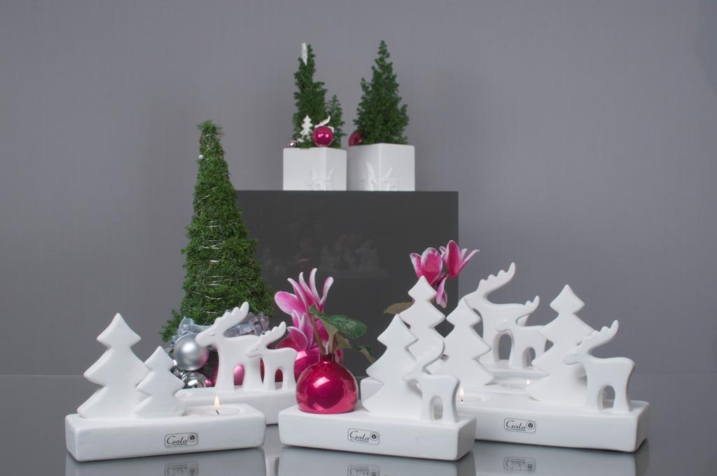 Valentino Weihnachtsdeko.Vorbeikommen Und Weihnachten Erleben